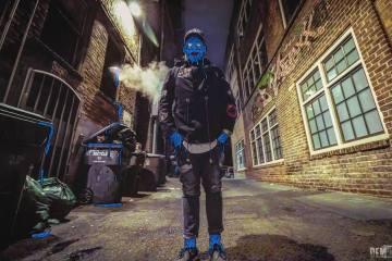 DJ Beauflexx Freaknight 2016 recap video