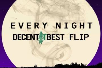 'Every Night' - All Star Opera (Decent at Best Flip)