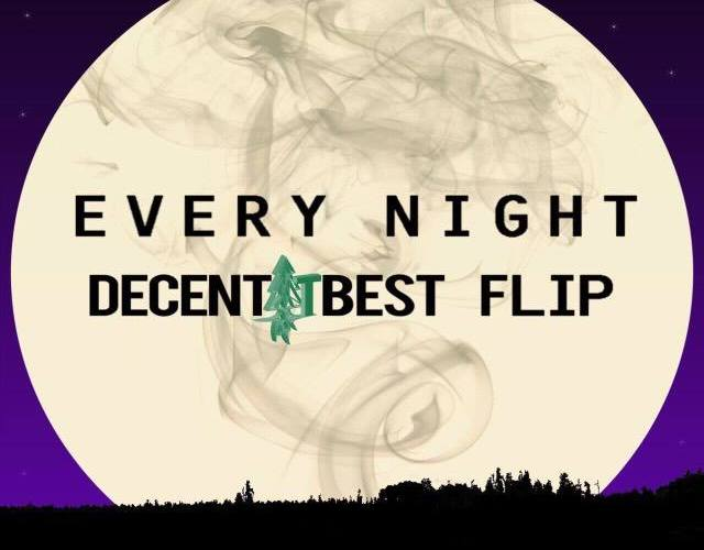 'Every Night' - All Star Opera (Decent at Best Flip)