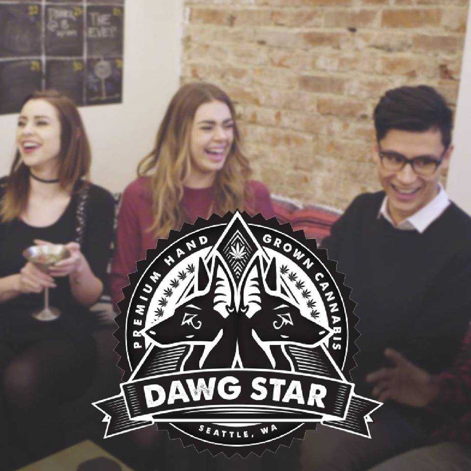 Dawg Star Cannabis