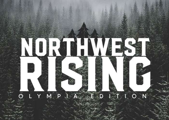 NorthWest Rising: Olympia, WA's Hottest Hip-Hop Artists