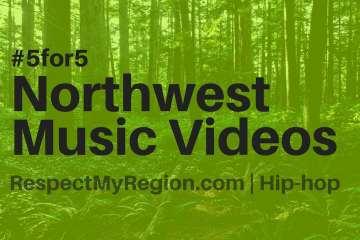 northwest music videos