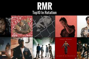 RMR April Top10 In rotation