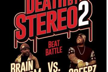 Qreepz vs Brainstorm Is The Heavyweight Beat Battle Seattle Has Wanted For Years