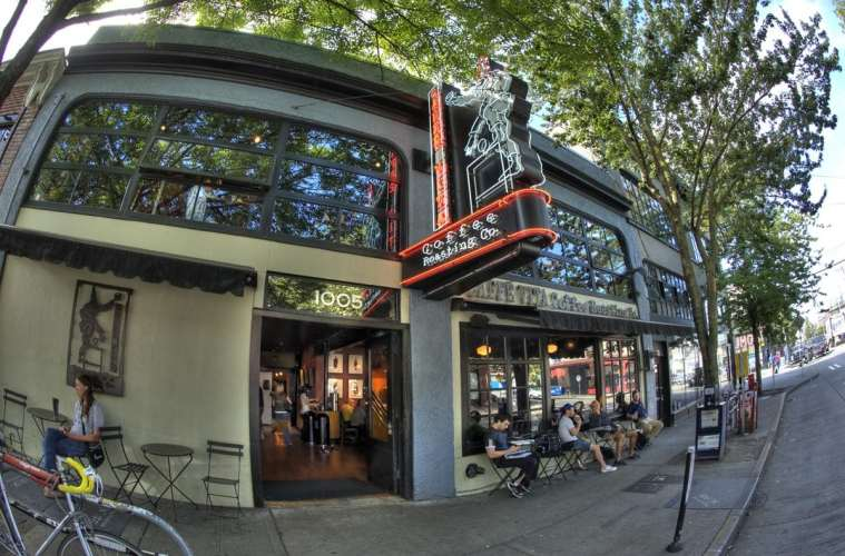 Caffe Vita | How To Have a Great Night on Seattle's Capitol Hill