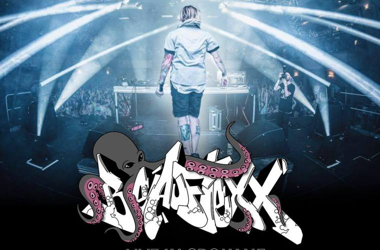 NGHTMRE & DJ Beauflexx Tear Up Spokane's Knitting Factory (Live Set Recorded by DJ Beauflexx)
