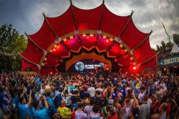 Listen To Aly & Fila @ Tomorrowland | New Album Coming September 18th