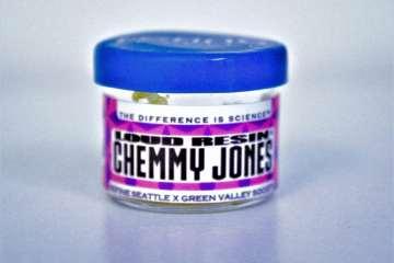 Chemmy Jones
