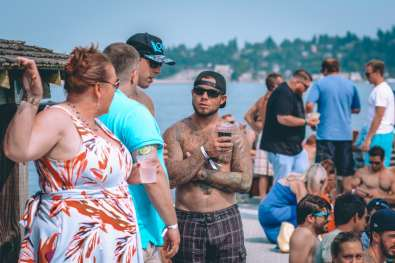 The 2017 Papa Bueno Tequila Seafair Party You Wish You Attended