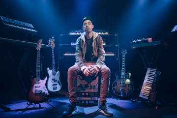 After 3 Years Grieves Returns With New Project 'Running Wild'