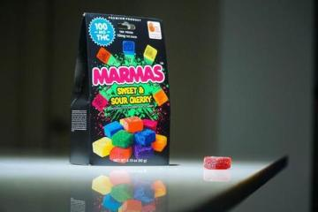 marmas chews
