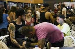 Attending The 2017 Seattle Tattoo Expo   RMR Recap