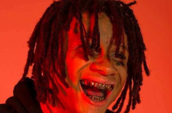 Who is Trippie Redd? - Is He Grunge Rap's Newest Rising Star?