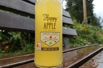 Best Cider To Drink This Fall