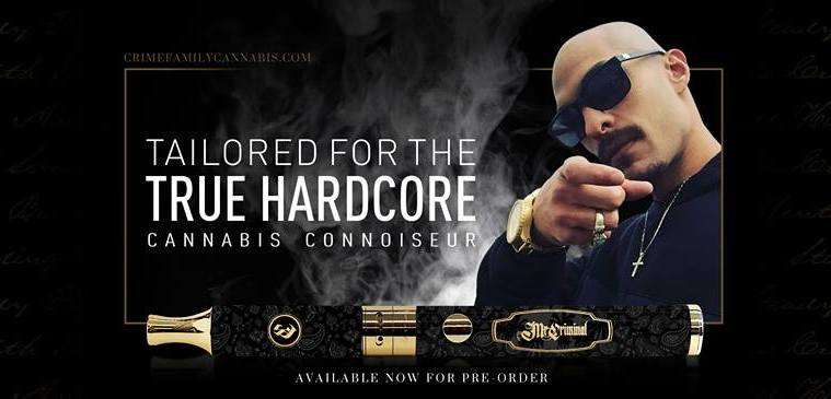 Look Out Snoop, Crime Family Cannabis Is The Next Hip-Hop Inspired Cannabis Brand to Make a Splash