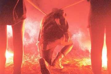 Madeaux Burn LP