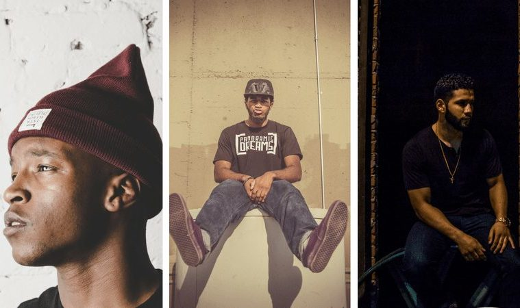 spokane hip-hop tinnabulation