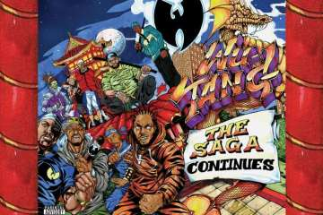 Mathematics Produces New Album Wu-Tang: The Saga Continues