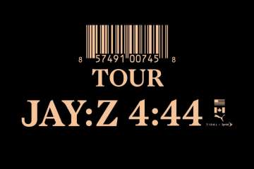 4:44 Tour: Jay-Z Comes To Seattle's KeyArena On December 13th