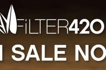 Filter420 For Sale At Washington Pot Shops