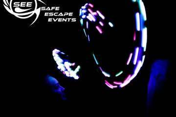 """Safe Escape Events Hosts """"Revival"""" Unofficial Zed's Dead Afterparty With Gent & Jawns"""