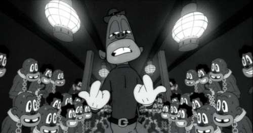 Jay Z Story of O.J.
