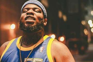 "Watch Maxo Kream's Video For ""BussDown"""