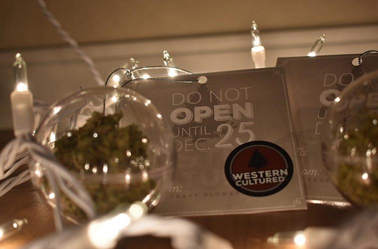 Seatown Lemon Haze - Western Cultured Cannabis Strain Review