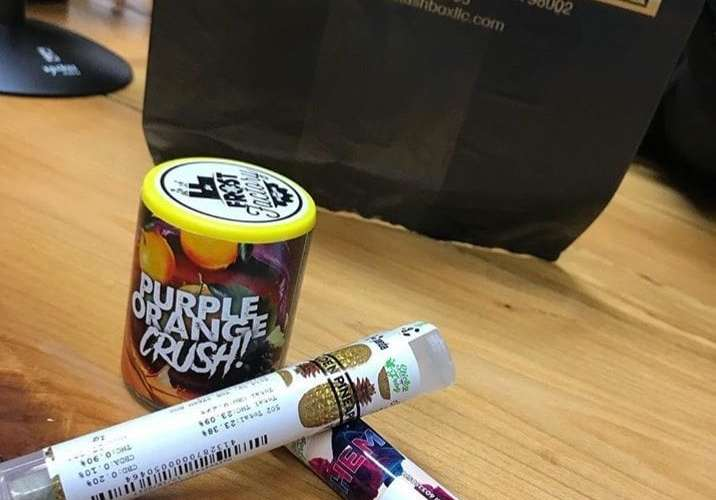 Why You Should Visit The Stash Box in Auburn
