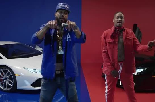 Nipsey Hussle Drops 'Last Time That I Checc'd' - New Victory Lap Single Ft YG