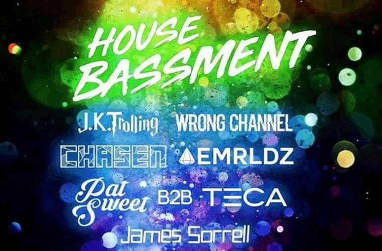 SEE House Bassment