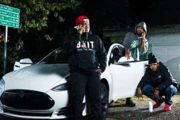 """King Leez Releases New Single """"Roi"""" Ft. Raz Simone And Malitia MaliMob"""