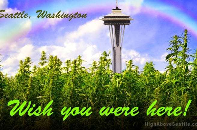 What Tourists Should Know About Smoking Weed In Washington State