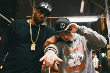 """Slim Thug Releases New Video For """"R.I.P Parking Lot"""""""