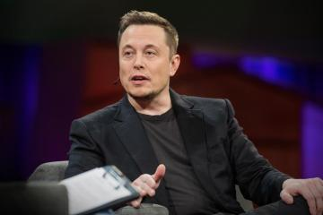 Elon Musk Says His Biggest Inspiration Is Kanye West