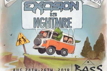 Find Out Why Excisions Bass Canyon Is This Summers Must See Festival