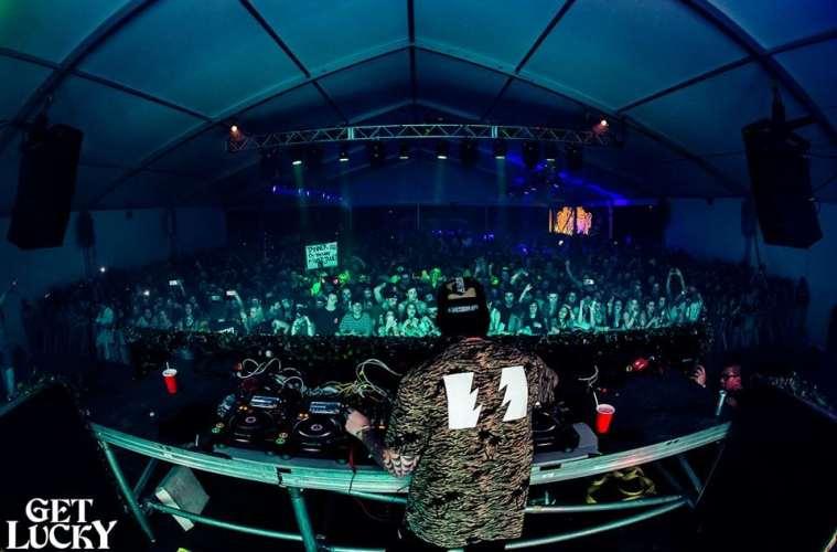 Get Lucky 2018 Festival Experience Recap