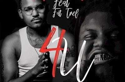 DMV's Lambo Anlo drops, '4U' with Fat Trel