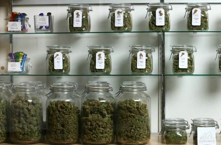 The Unofficial Guide To Buying Weed In Vancouver BC