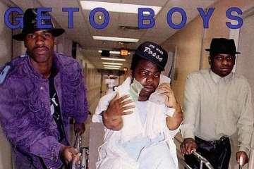 Texas Throwback: 'My Mind Playing Tricks On Me' by The Geto Boys