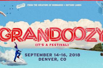 Grandoozy Festival: Kendrick Lamar & Stevie Wonder Selected By Bonnaroo & Outside Lands Creators To Headline Colorado's Newest Festival