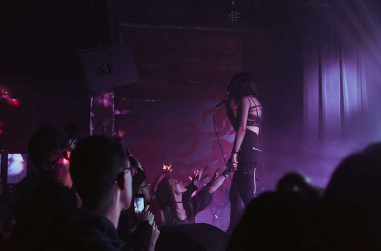 Elohim Loves Seattle All the Way (Photo Recap)