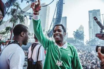 asap rocky releases new single