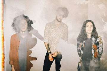 """Holidae House Releases New Indie Psych EP """"Fire and Ember"""""""