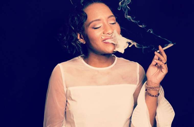 Get To Know Aminah Leary; Farma Budtender and Cannabis Entrepreneur