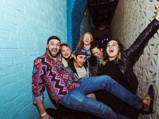 Respect My Region Presents: Seattle's La Fonda At Hoopfest Kickoff 6/29