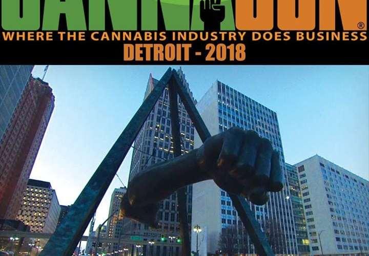 CannaCon Detroit Classic: WA HQ Squad Rolls Out To Represent