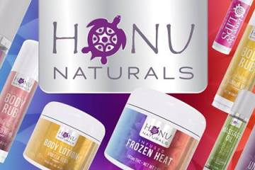 Pamper Yourself With Cannabinoids Using Honu Naturals Body Butter