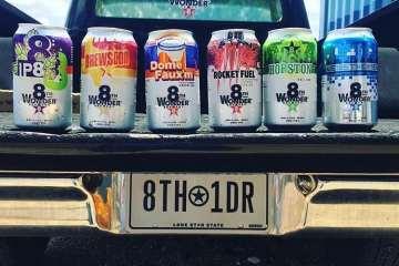 8th Wonder Brewery Presents SLAB Holiday Car Show!