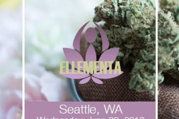 Ellementa Hosts Cannabist Fitness Conversation In Seattle